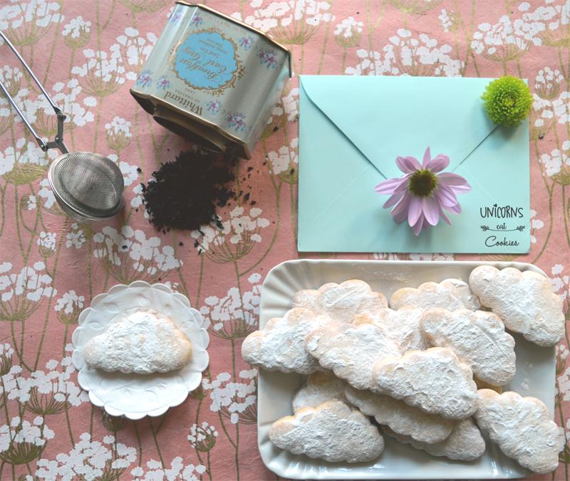 canestrelli ricetta, frollini, burro, nuvolette, unicorns eat cookies