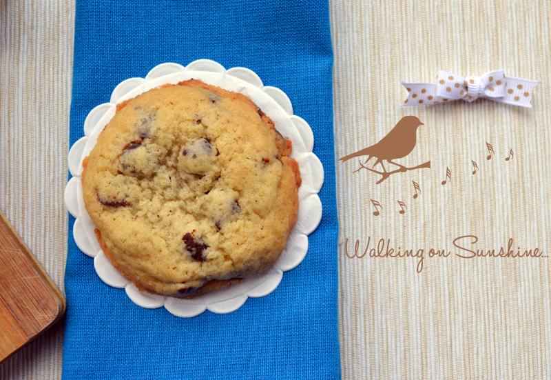 cookies cioccolato ricetta originale
