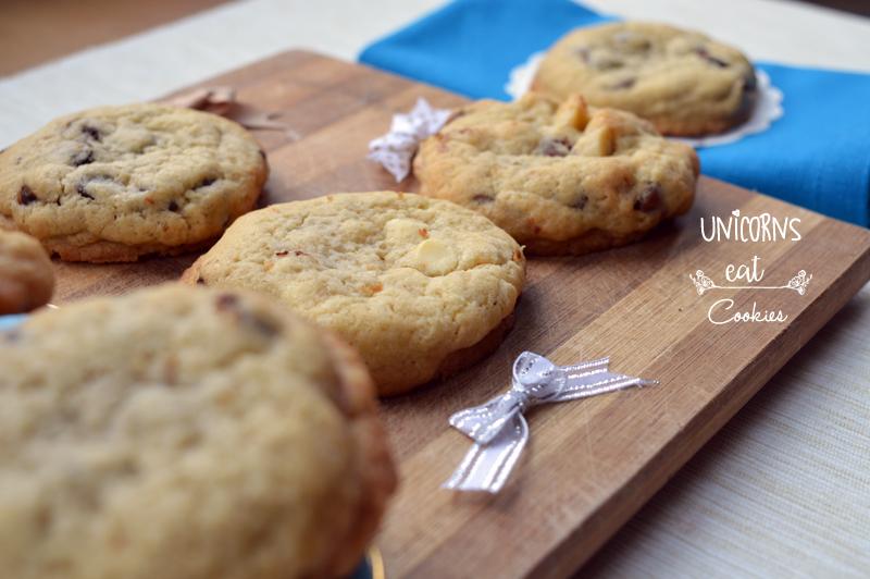 Migliore ricetta originale Cookies cioccolato segreti consigli