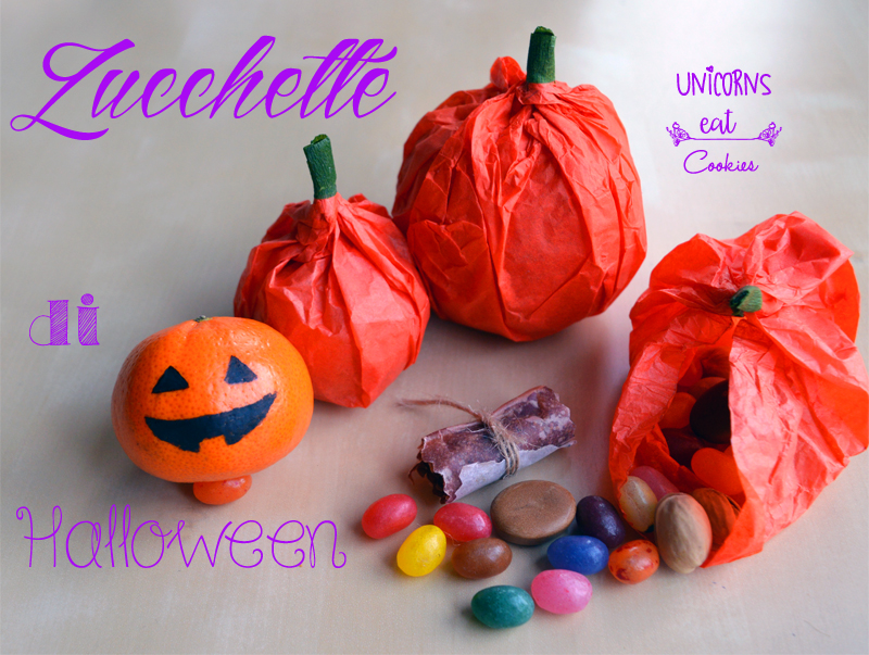 halloween, diy, craft, bambini, dolcetto o scherzetto, trick or treats, snack, sweets, dolci, dolcetti,