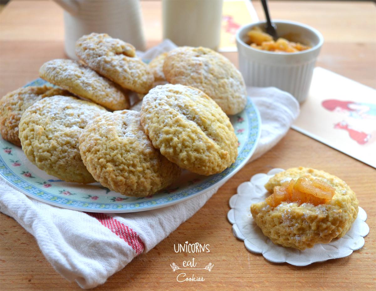 cuor di mela, ricetta, recipe, unicorns eat cookies, apple cookies, italian, mele, cannella, biscotti da tea, tea time