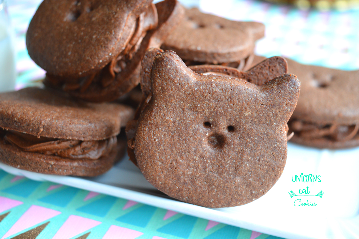cioccolato,ciocolate,cookies,biscuits,biscotti,recipe,ricetta,sandwich,filling,ripieno,merenda,kids,crema,buttercream