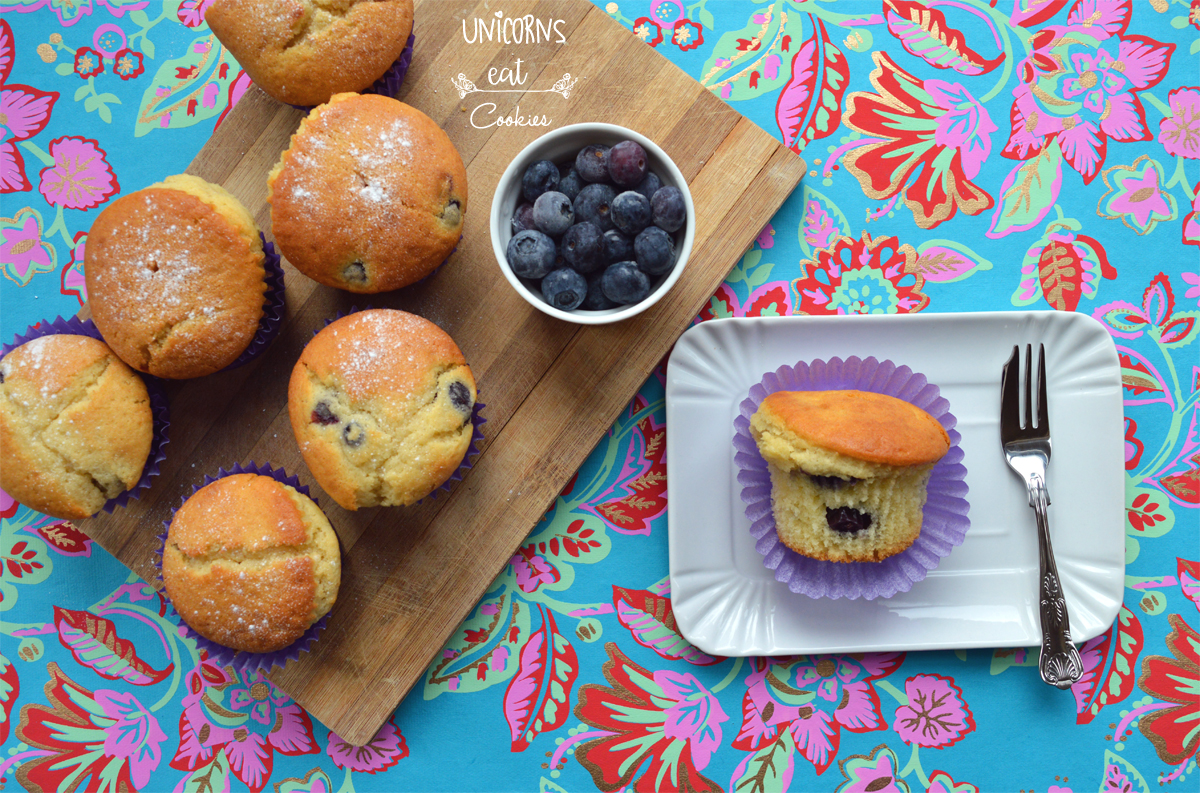 muffin, mirtilli, blueberry, cake, picnic, brunch, recipe, american, ricette, facili, breakfast, colazione