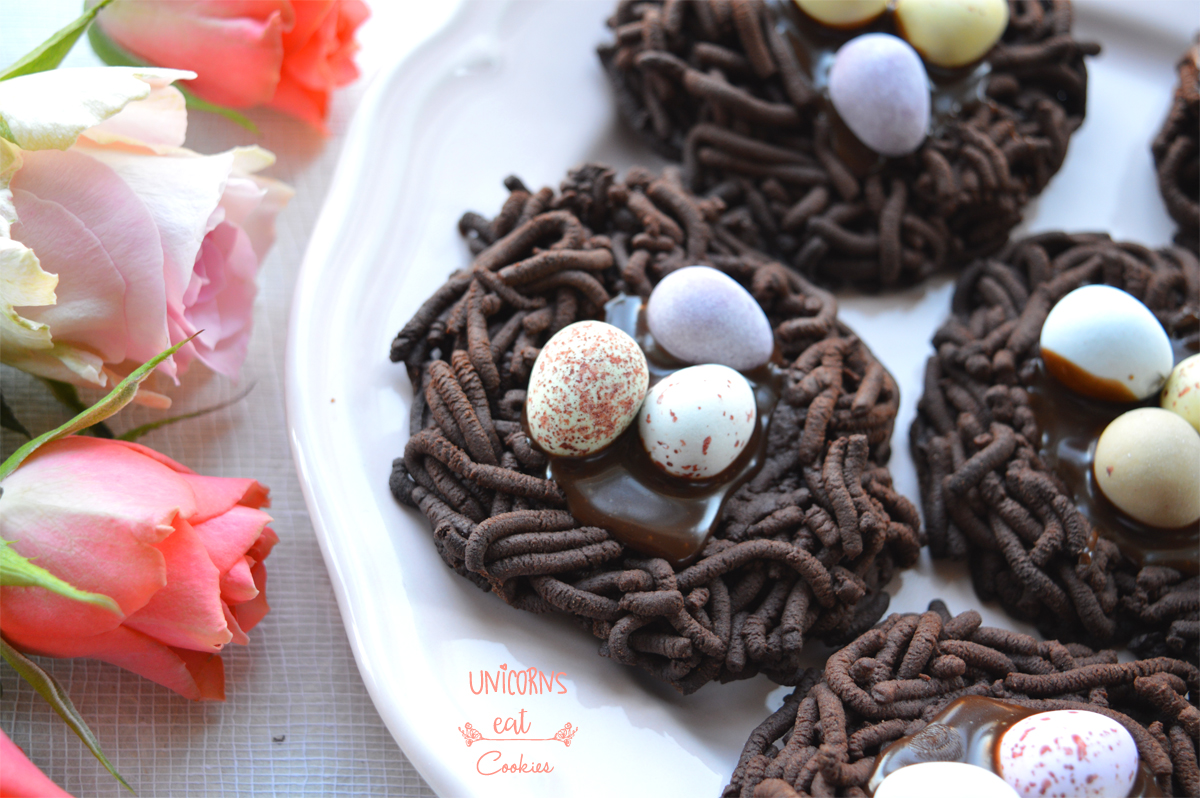 pasqua, easter, chocolate, cioccolato, ricette, recipe, dessert, dolci, cake, biscuits, chocolate eggs, easy,