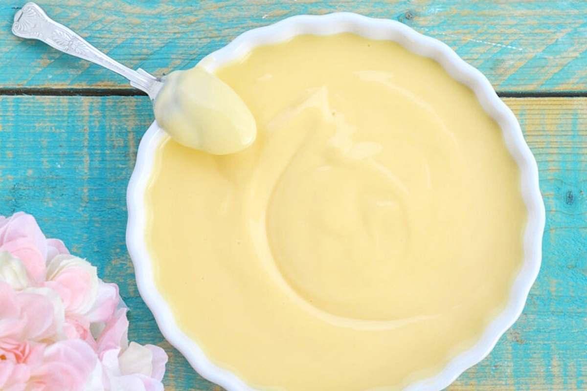 ricetta come preparare la crema pasticcera senza grumi ricetta facile e veloce