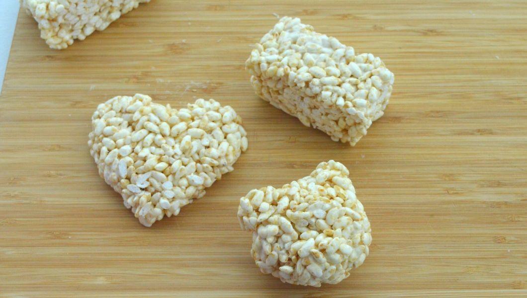 ricetta rice krispies riso soffiato cake design